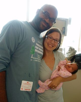Released from the NICU