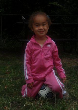 Jocelyn Soccer